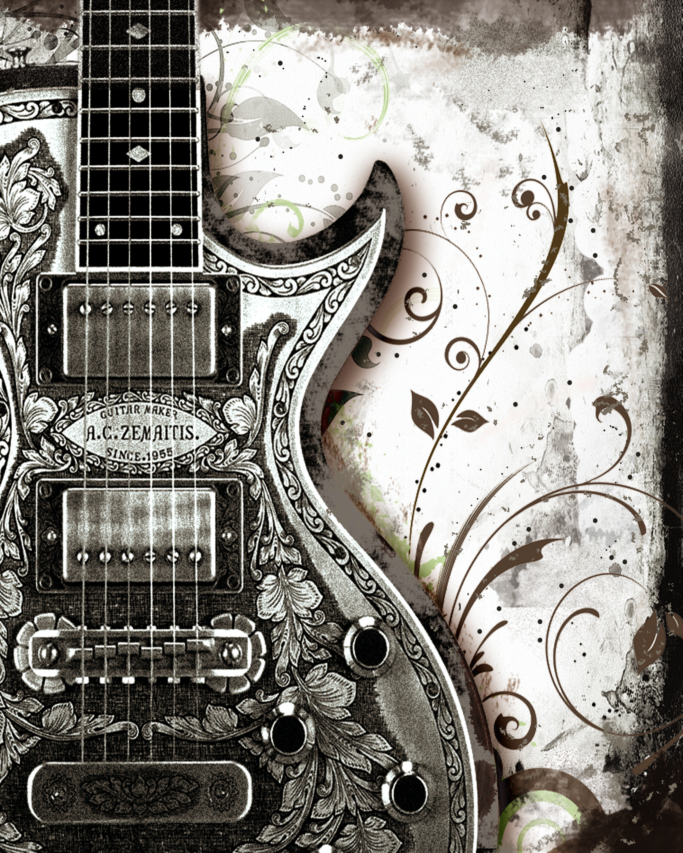 17 Best Images About Best Guitars On Pinterest: Best 25+ Guitar Drawing Ideas On Pinterest