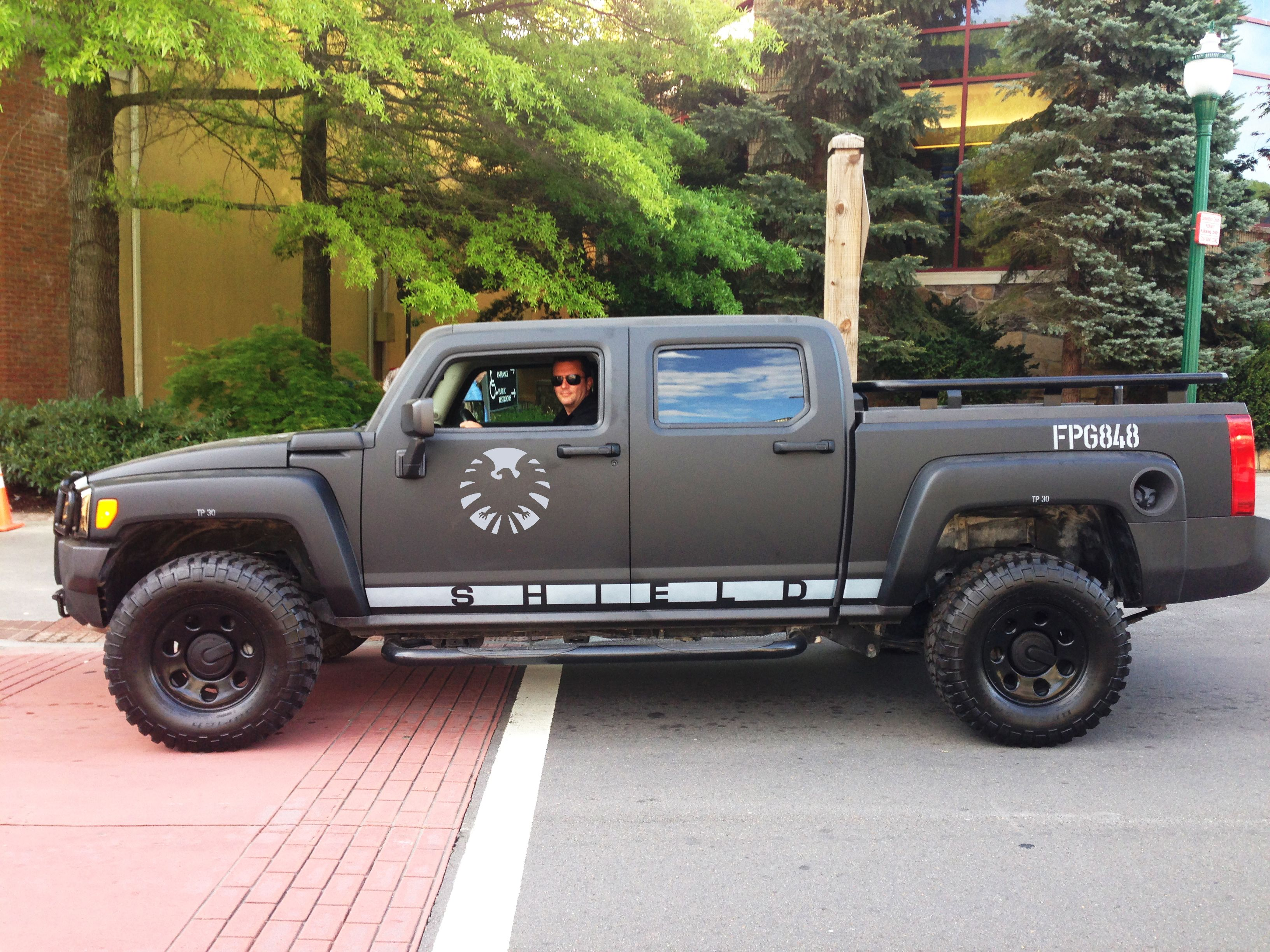 Pin By Chad Netherland Superhuman On Avengers Hummer H3t Hummer Truck Hummer Cars Hummer