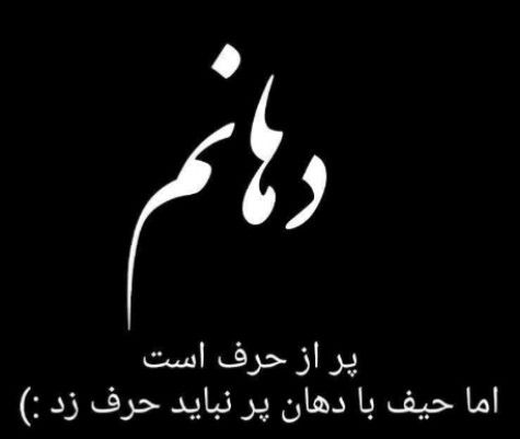 Pin By Masoomeh On حرف دل Bio Quotes Fun Texts Best Friend Quotes