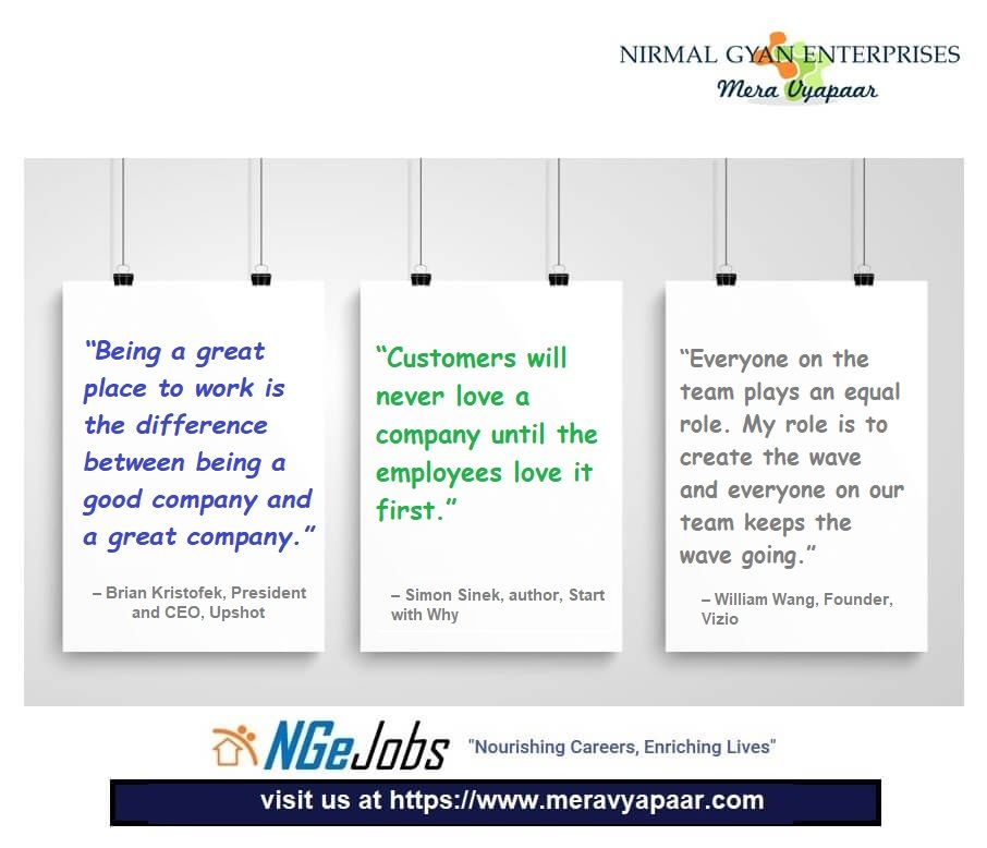 NGe Jobs Quotes Job posting, Apply job, Job quotes