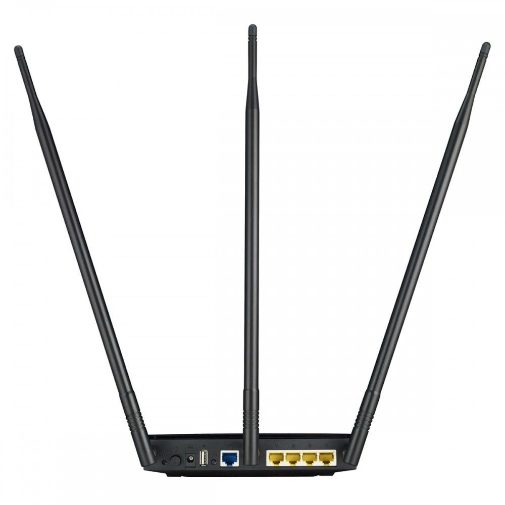 Asus Rtn14uhp 300 Mbps N300 High Power 3 In 1 Access Point Range Tenda N301 Wireless Router