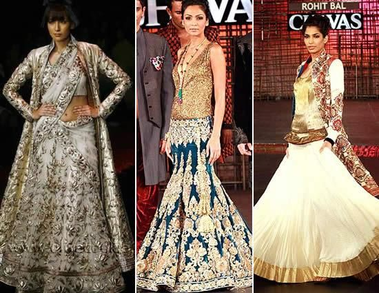 bollywood dresses desainer top 10 designers wedding dress brands omg top tens list