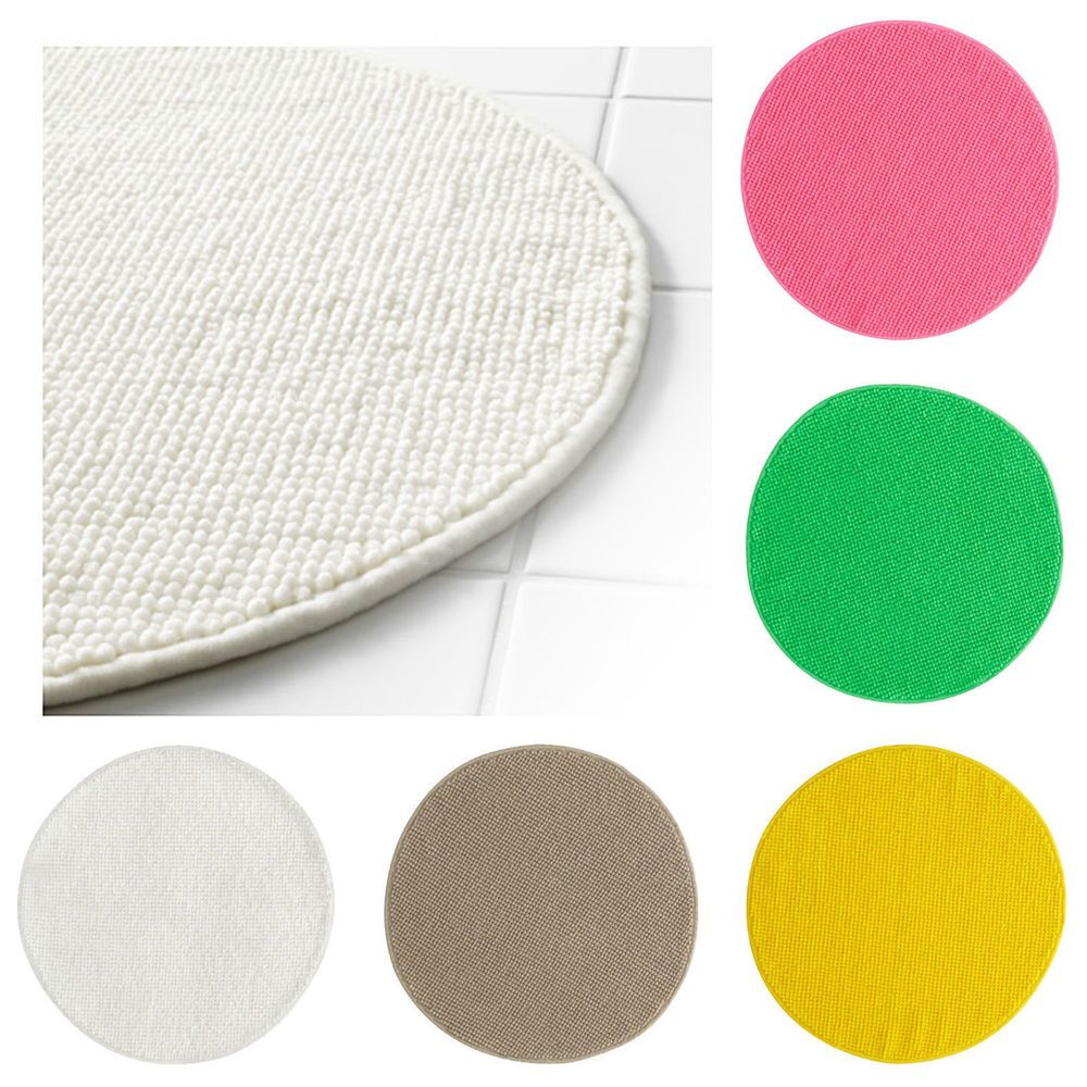 Australia (With images) Round bath mats, Ikea bath rugs