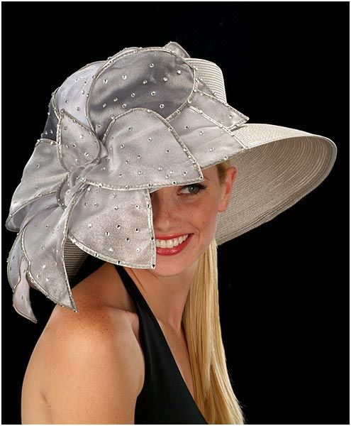 cf37ef39a48 Shenor Collections - Ladies Dress Hats for Women of Fashion ...