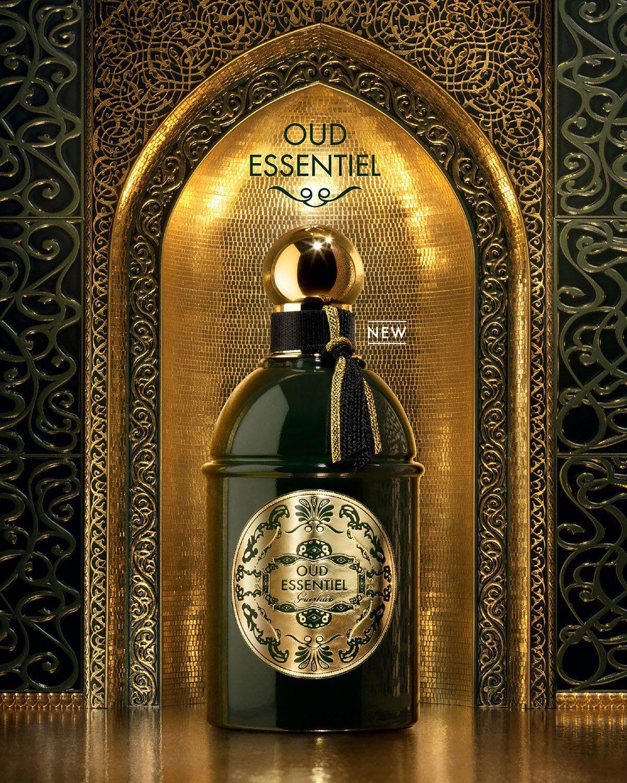 Oud Les Essential Parfum De In Absolus Oz125 4 2 Ml D'orient Eau qSMVUzp