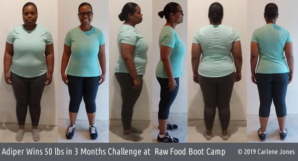 Wie man schnell Gewicht verliert Latina Frauen