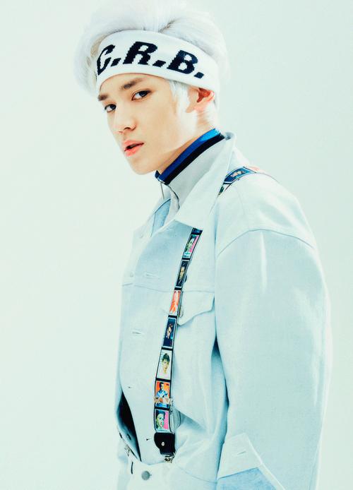 Taeyong 태용 - NCT 엔씨티 NCT U