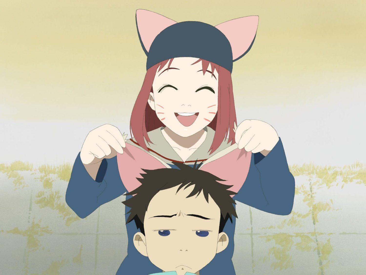 Mvm mobili ~ Mvm entertainment announces uk blu ray release of flcl will be