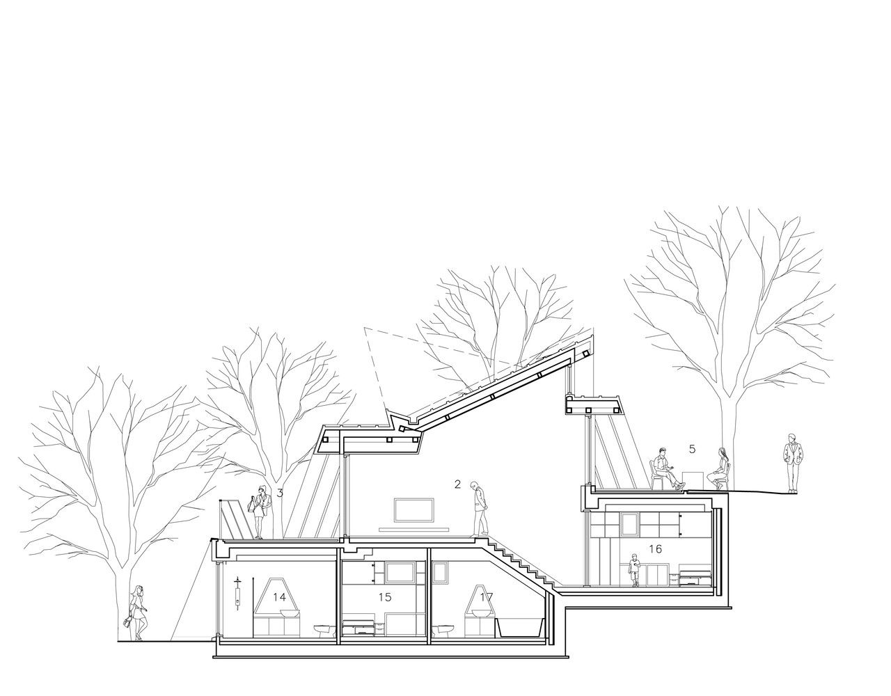 Pin On Architectural Drawings Sketches Diagrams