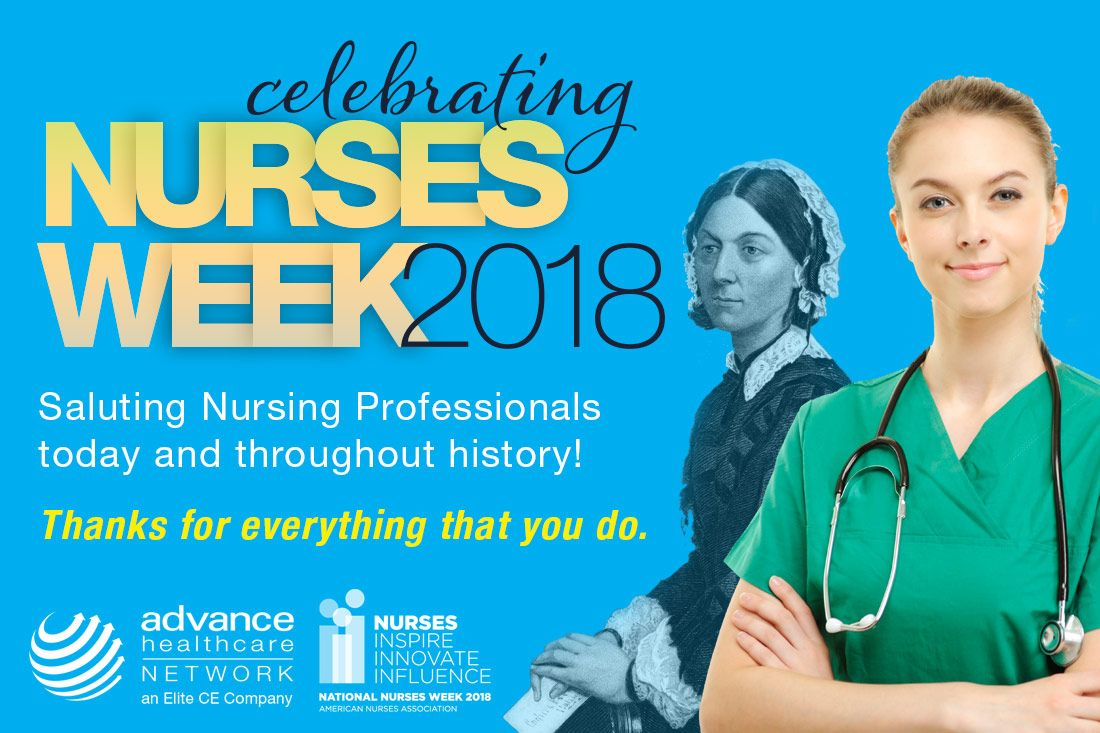 Nurse Week 2k18 N B All The Pics Are Collected From Google