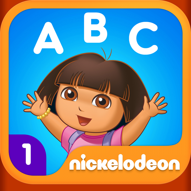 Nick on the App Store in 2020 Kids app, Reading apps