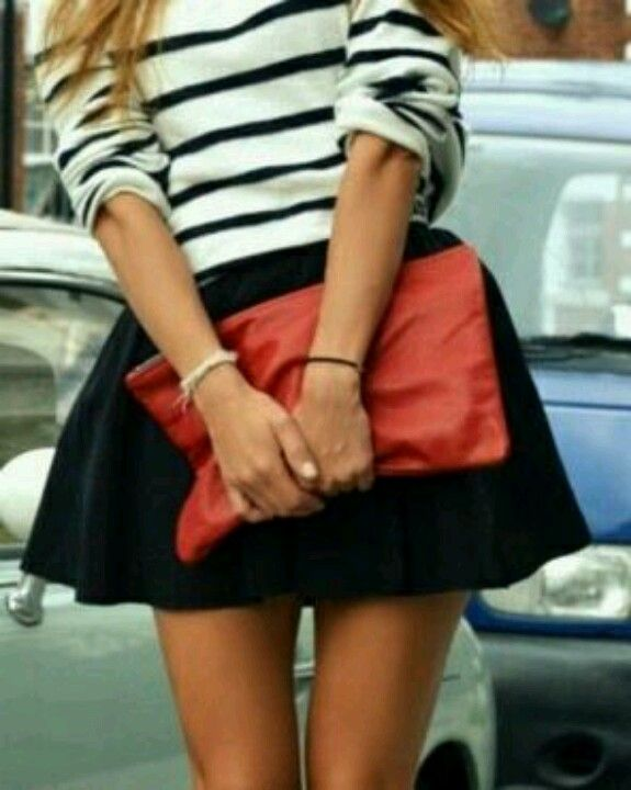 Street Style perfection Agreed!