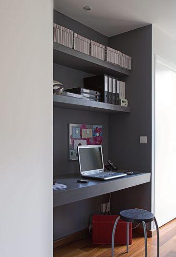 Rangements 19 Facons D Optimiser L Espace Home Kirkland Home