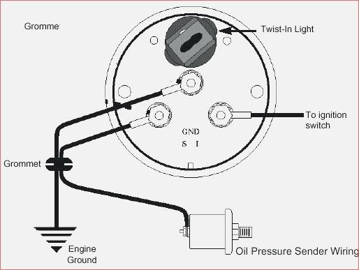 Excellent Oil Pressure Gauge Wiring Diagram General Wiring Diagram Data Wiring 101 Akebretraxxcnl