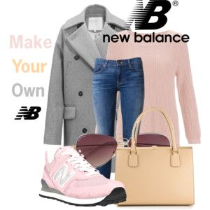 Make Your Own New Balance Shoes