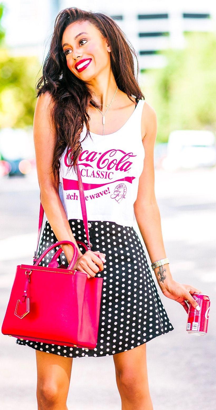 ff0ea06882 Coca-Cola in pink