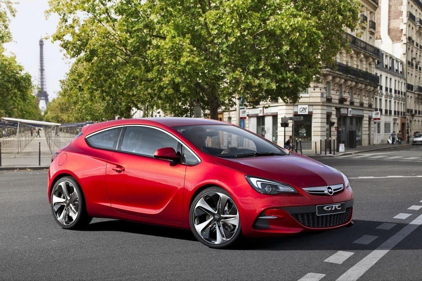 2019 Opel Astra Opc New Review Car Vauxhall Car Review