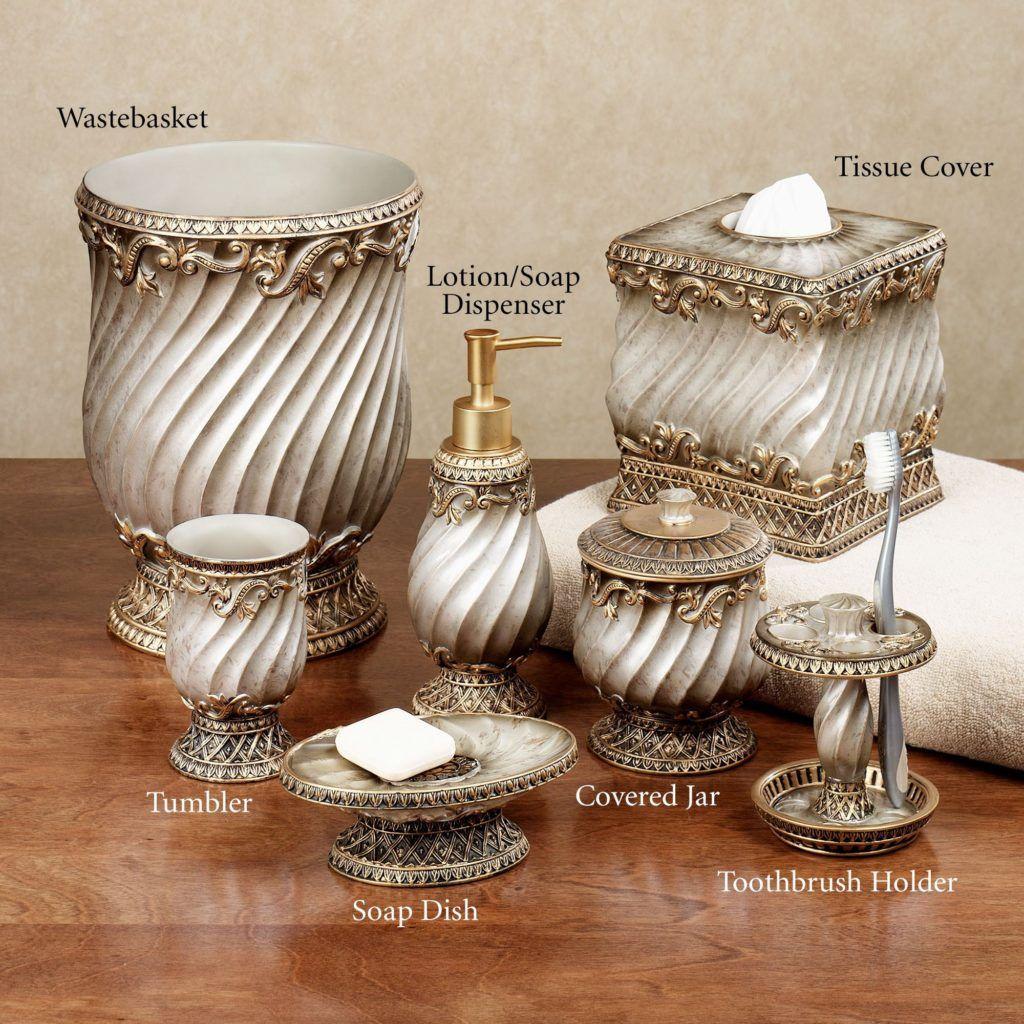 Antique Bathroom Accessories Sets Bathroom Accessories