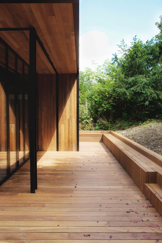 AtelierLame Architecture Maison Individuelle Hauts De Seine - Maison individuelle ile de france