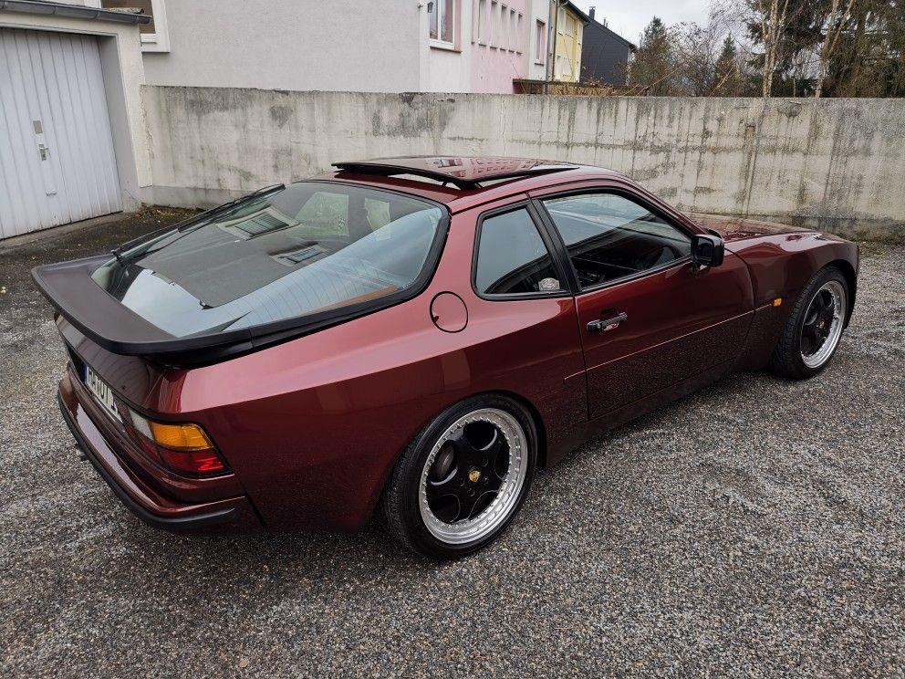 Porsche 944 1985 In 2021 Porsche 944 Porsche Car