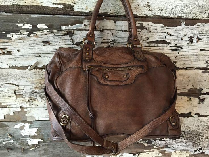 Leather Handbags Italy Online