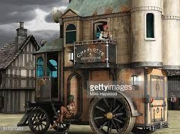 Risultati immagini per steampunk illustration