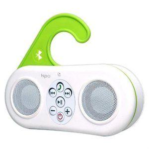 waterproof bluetooth stereo