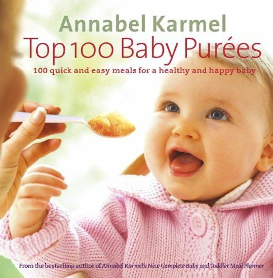 More than just pumpkin annabel karmels top 100 baby purees more than just pumpkin annabel karmels top 100 baby purees forumfinder Gallery