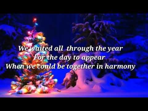 Bryan Adams Christmas Time Lyrics It S A Classic Christmas Time Togetherness Lyrics
