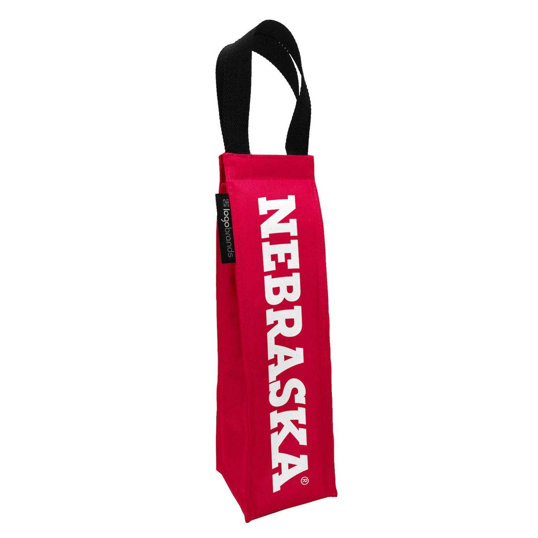 Nebraska Cornhuskers Team Name Wine Tote Affiliate Cornhuskers Nebraska Team Tote In 2020 Wine Tote Nebraska Cornhuskers Tote