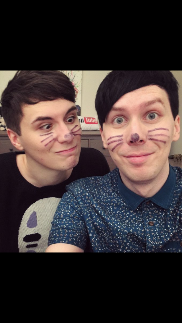 They Ve Filmed They Re Editing Today 11 28 29 It S Coming Out Today Dan And Phil Phil Lester Tomorrow Is The Day