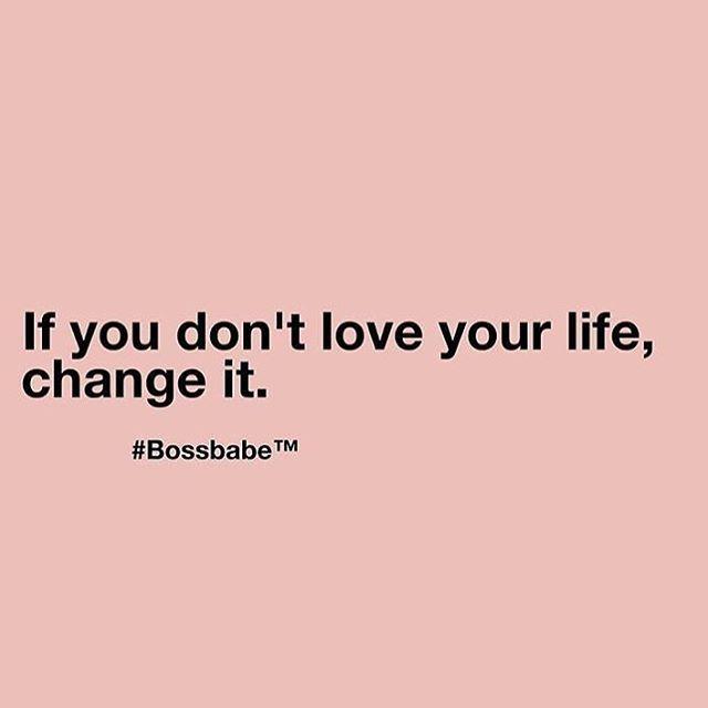 @bossbabe.inc #Regram Via