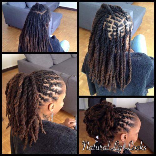 Fabulous Love Love Love Hair Styles Locs Hairstyles Natural Hair Styles