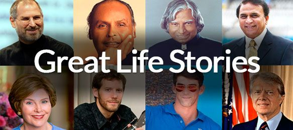 Finest #Life #Stories #collection of All Time. #Biography #Books of famous #celebrities.  http://bit.ly/1aWqzjS
