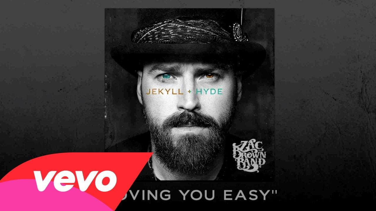 Zac Brown Band Loving You Easy Audio Zac Brown Band