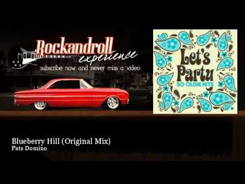 Fats Domino - Blueberry Hill - Original Mix - Rock N Roll Experience