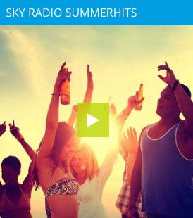 Playlist Sky Radio
