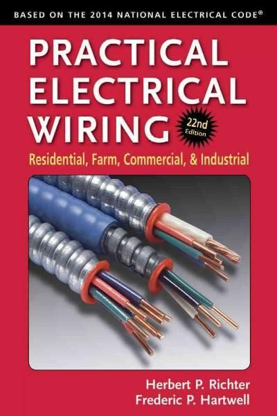 Super Practical Electrical Wiring Residential Farm Commercial And Wiring Digital Resources Funapmognl