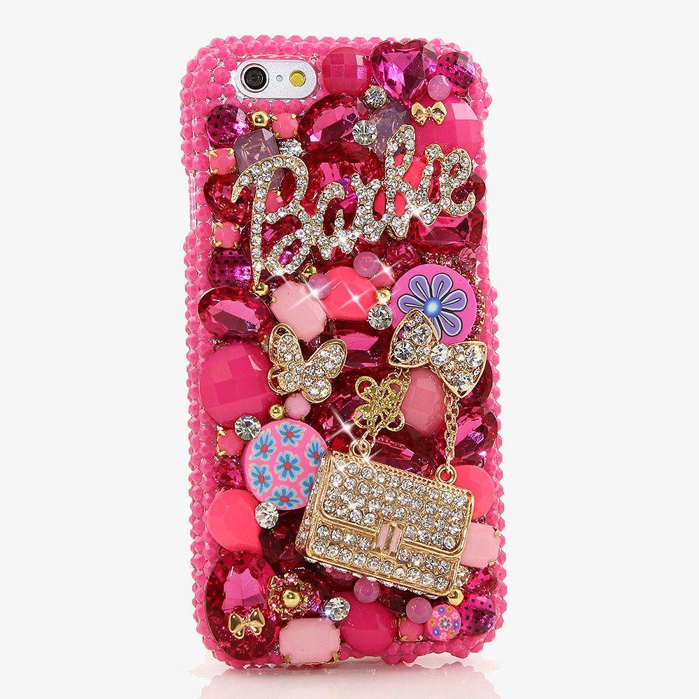 barbie iphone 6s case