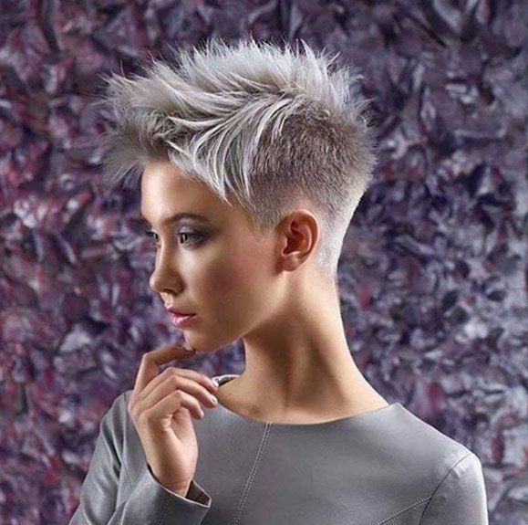 40 Classy Short Haircuts and Hairstyles that Suit Thick Hair – Stylendesigns