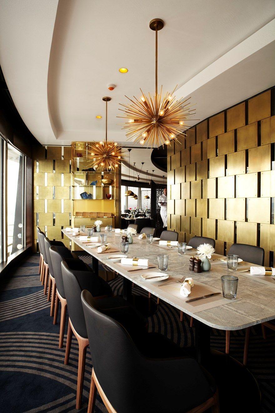 The Sugar Club Auckland Chefs Restaurants