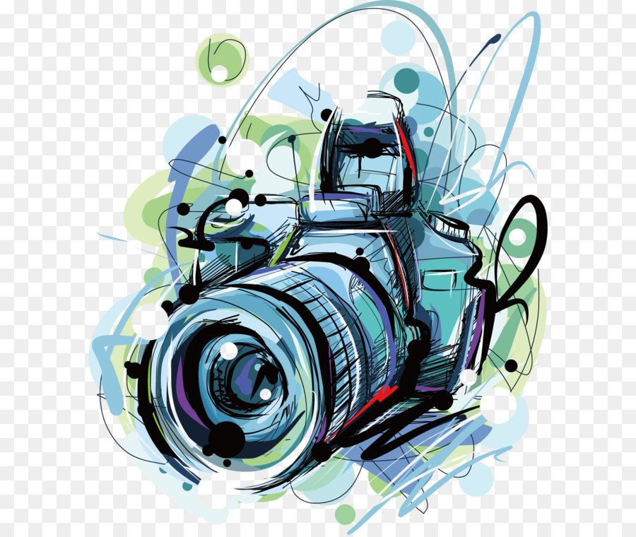 Vector Camera Png Is About Is About Art Camera Cameras Optics Illustration Graphic Design Vector Camera Supp Camera Drawing Camera Art Camera Illustration