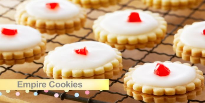 Pin by tita diaz on anna olson pinterest empire cookie anna get delicious asian recipes cooking tips and healthy food from anna olson sarah benjamin gordon ramsay sherson and more only at asian food channel forumfinder Gallery