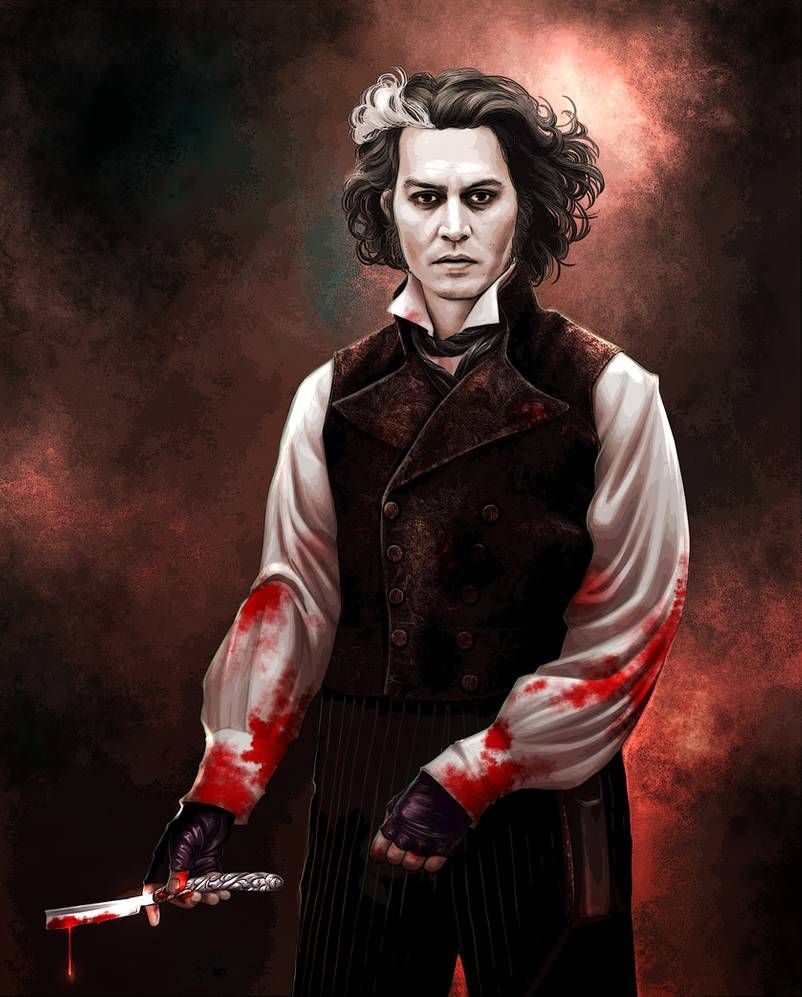 Pin By Katrianna Cline On Sweeney Todd 4life In 2020 With Images
