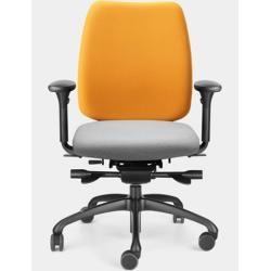 Photo of Office chair Löffler Figo Fg Ergo Top selection color options Löffler