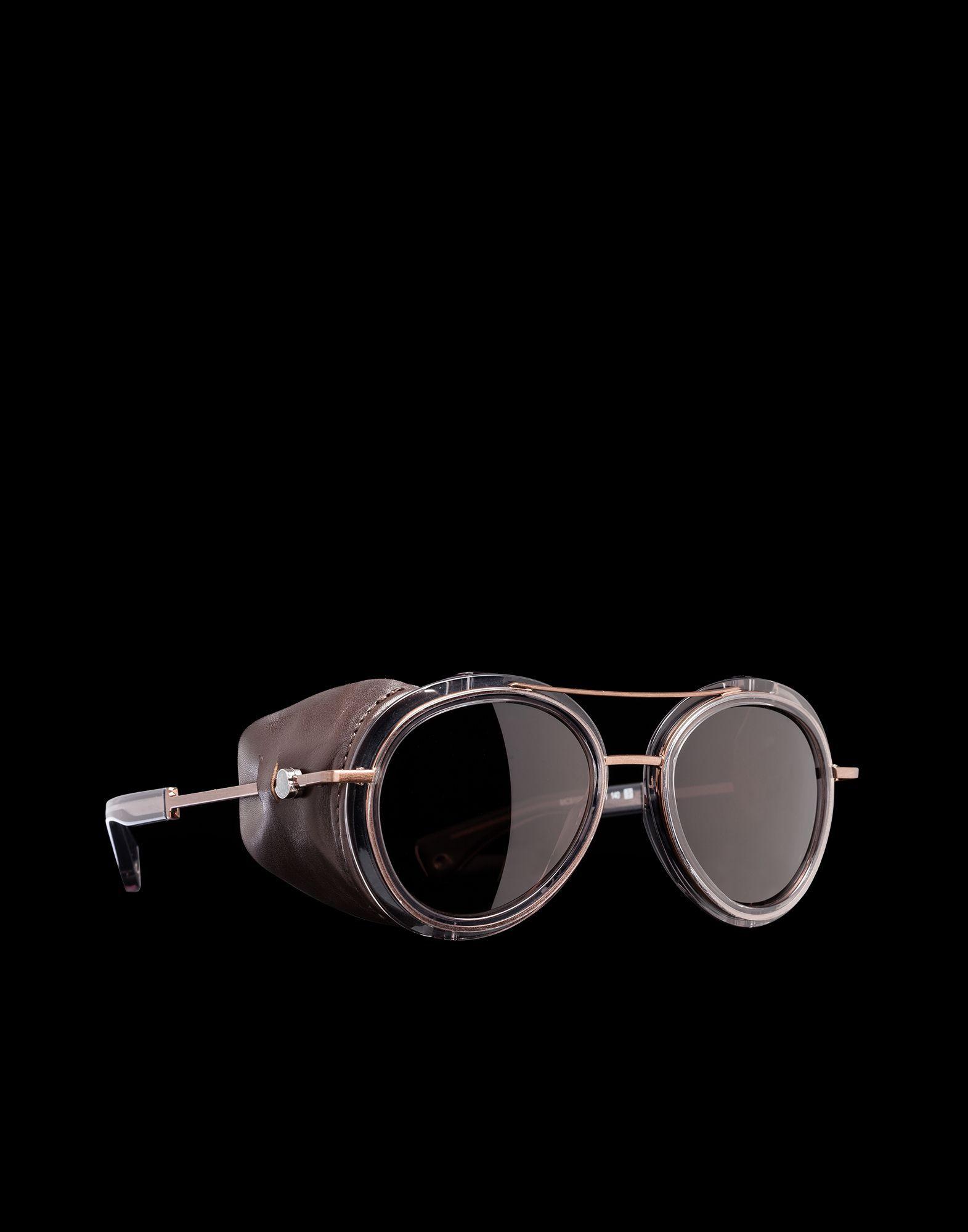 occhiali da sole uomo moncler