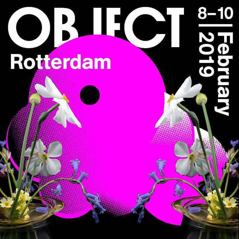 House of Thol at Object Rotterdam February 8,9,10 2019