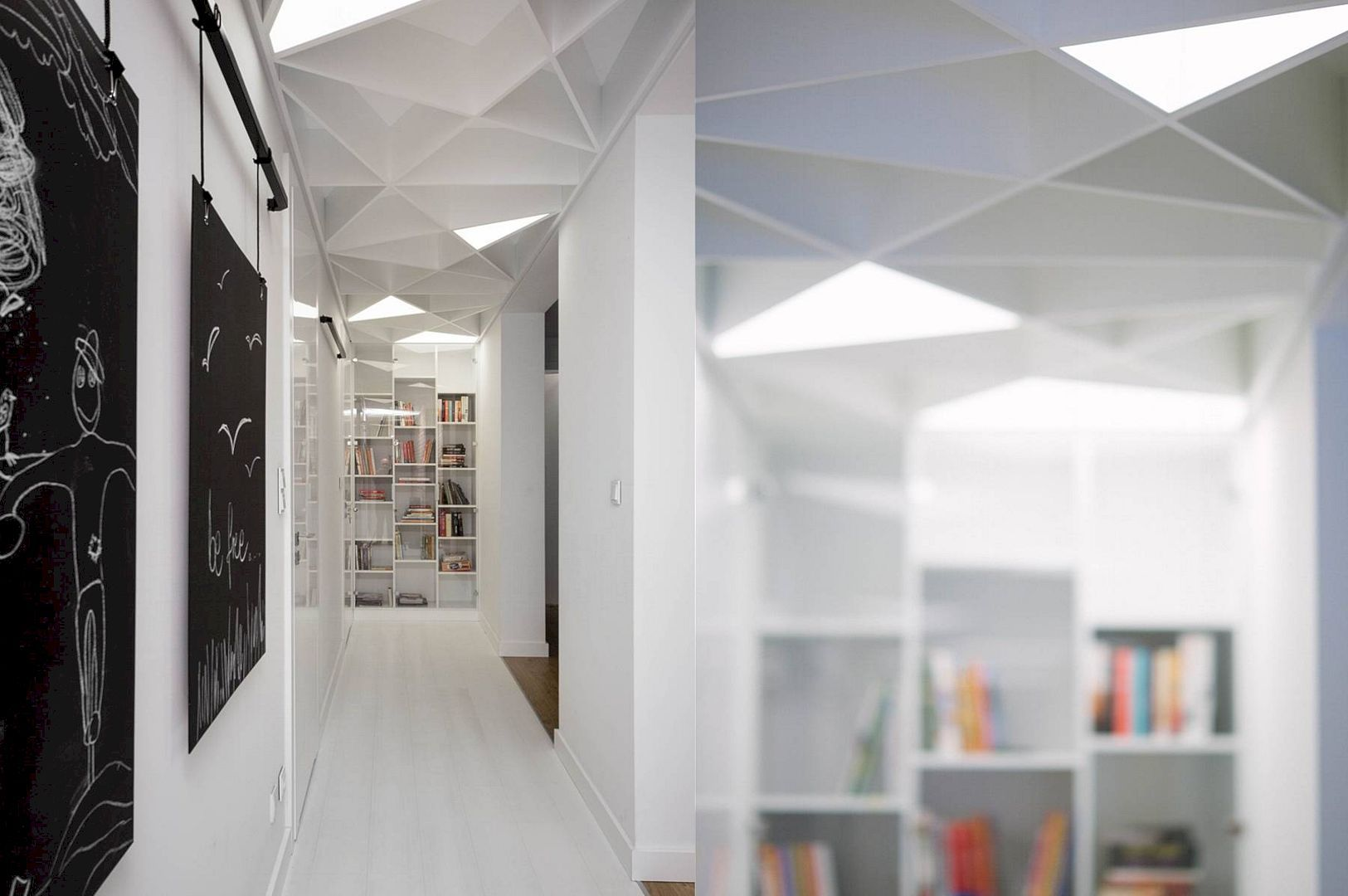 dom jaworzno a modern living place with elegant interior design and rh pinterest com