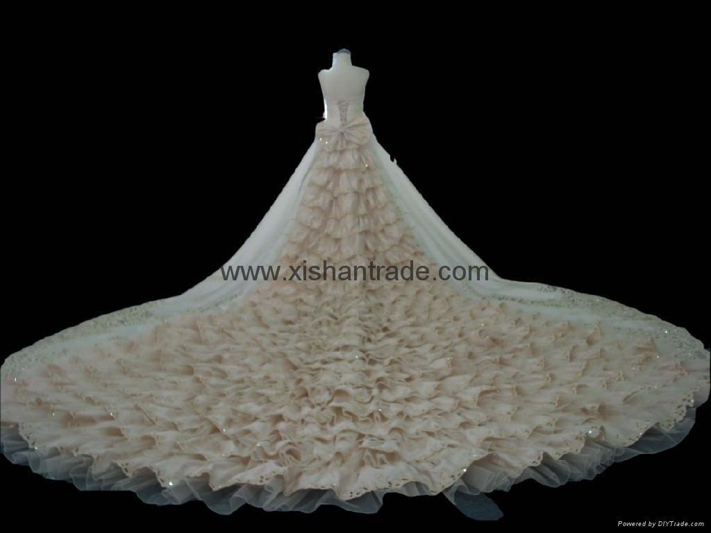 Vintage Lace Wedding Dresses 2011 Lace Wedding Gowns 2011