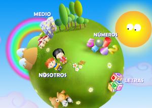 Juegos De Lengua Castellana Para Ninos Y Ninas De 3 A 6 Anos Juegos